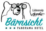 Hotel Bärnsicht Panoramahotel, Lüderenalp